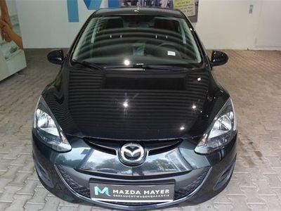 gebraucht Mazda 2 1,3i Tamura