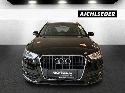 gebraucht Audi Q3 2,0 TDI quattro Daylight SUV / Geländewagen