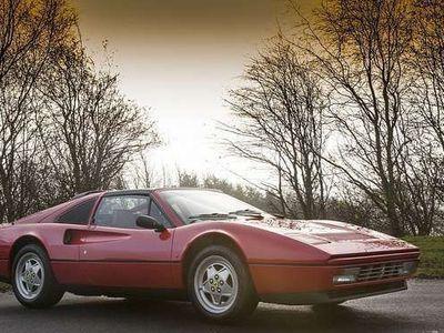 gebraucht Ferrari 328 GTS Targa Cabrio / Roadster,