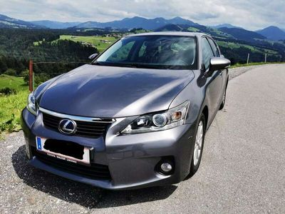 gebraucht Lexus CT200h Eco