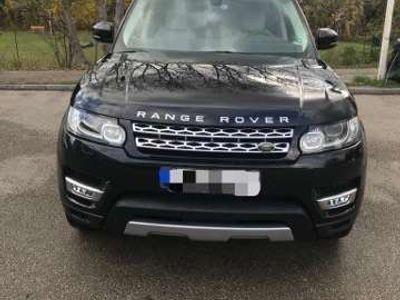 gebraucht Land Rover Range Rover TDV6 HSE