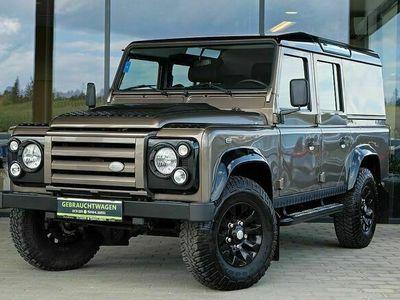 gebraucht Land Rover Defender 110' Staion Wagon E 22 Rough - Sonder