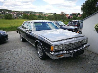 gebraucht Chevrolet Caprice Classic 5.0 V8 Limousine