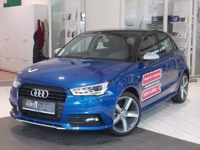 gebraucht Audi A1 Sportback 1.0 TFSI Austria