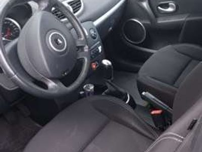 gebraucht Renault Clio GrandTour 1.2 16V Dynamique