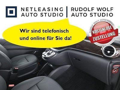 gebraucht Mercedes V250 V-Klassed Lang Avantgarde Edit DAB+Comand+ILS+360... Kombi / Family Van