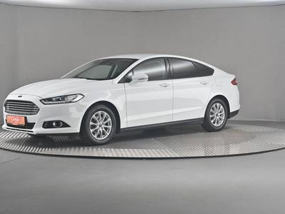gebraucht Ford Mondeo 2.0 TDCi Business Edition PowerShift