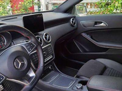 gebraucht Mercedes A200 Aut.