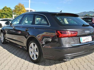 gebraucht Audi A6 2,0 TDI ultra intense MEMORY BLINKER Limousine