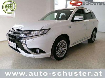 gebraucht Mitsubishi Outlander P-HEV 2,0 4WD Business Connect 17
