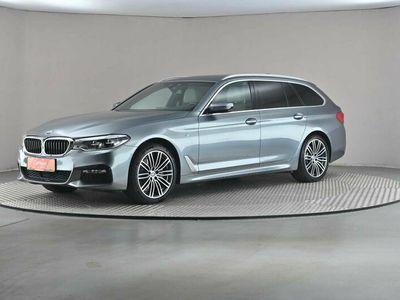 gebraucht BMW 520 5 Serie d xDrive Touring Aut. (906334)