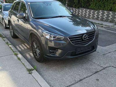 used Mazda CX-5 Revolution Top AWD Automatik SUV / Geländewagen,
