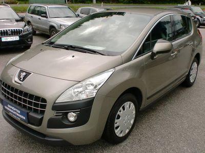 gebraucht Peugeot 3008 1,6 i VTi 120 Active