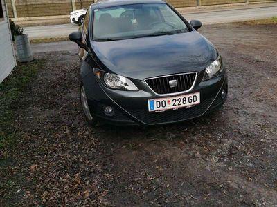 gebraucht Seat Ibiza SC 1.2 12V Reference