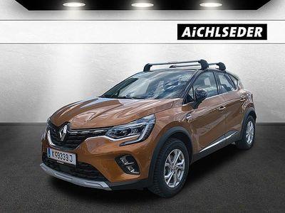 gebraucht Renault Captur Intens 1,0TCE 100PS E6dT