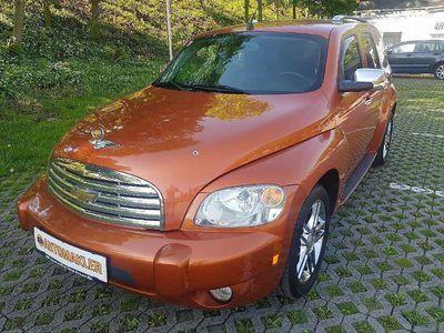gebraucht Chevrolet HHR 2,4 Kombi / Family Van