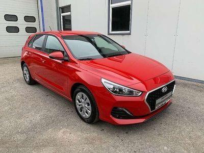 gebraucht Hyundai i30 1,0 T-GDi Run Minus 30% Rabatt