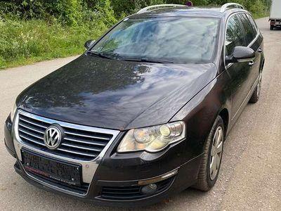 gebraucht VW Passat 2.0 TDI Kombi / Family Van
