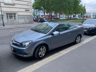 gebraucht Opel Astra Cabriolet Twin Top Cabrio, 1.8l / 140 PS (Benzin) / Roadster