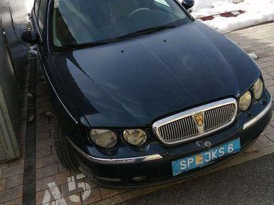 gebraucht Rover 75 Limousine