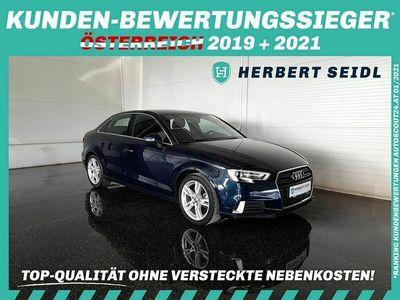 gebraucht Audi A3 Sportback A3 2,0 TDI S-tronic sport *NP € 45.585,- / NAVI / XENON*, 150 PS, 4 Türen, Automatik