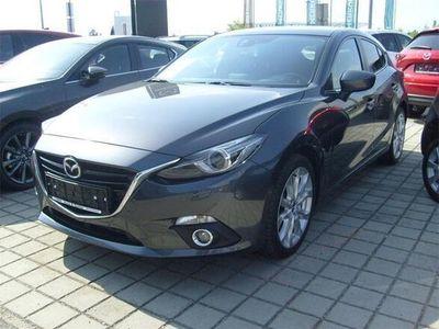 gebraucht Mazda 3 Sport CD150 Revolution Navi + AHV