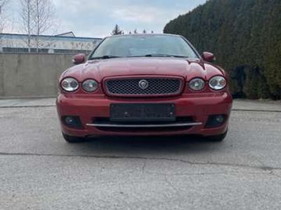 gebraucht Jaguar X-type 2,2