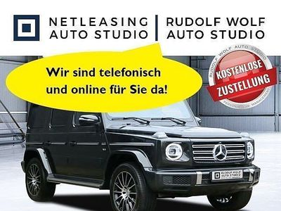 gebraucht Mercedes G500 G-Klasse4MATIC Aut., 422 PS, 5 Türen, Automatik