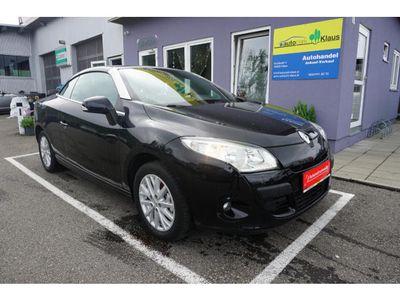 gebraucht Renault Mégane Cabriolet / Roadster,