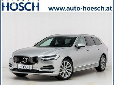 gebraucht Volvo V90 D4 Inscription AWD Aut. LP: 68.311,-€