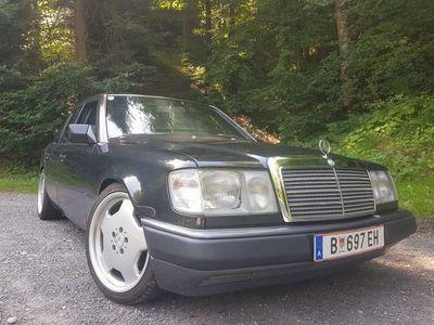 gebraucht Mercedes 300 D 4-M Ds.