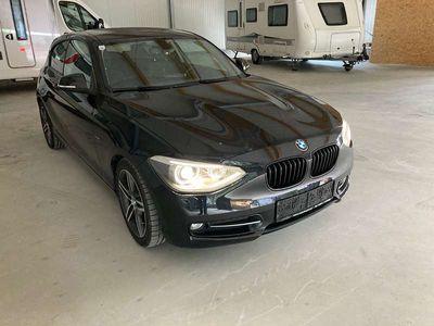 gebraucht BMW 114 1er-Reihe i Limousine