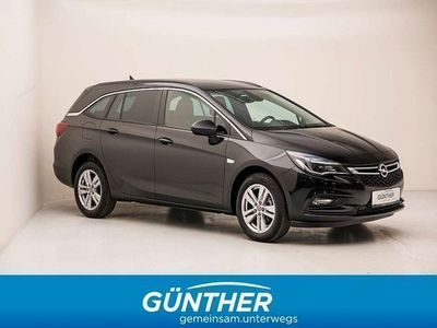gebraucht Opel Astra ST 1,4 Turbo Direct Injection Edition S/S