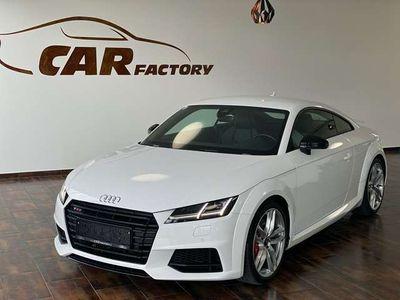 gebraucht Audi TTS 2,0TFSI QUATTRO / BLACKEDITION / VIRTUAL / B&O