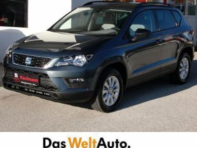 used Seat Ateca Reference 1.6 TDI