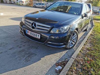 gebraucht Mercedes C180 CDI Avantgarde A-Edition BlueEfficiency Aut.