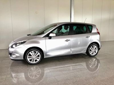 gebraucht Renault Grand Scénic III TomTom Edition 2011 Energy 1,6 dCi DPF