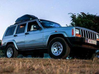 gebraucht Jeep Cherokee XJ SUV / Geländewagen