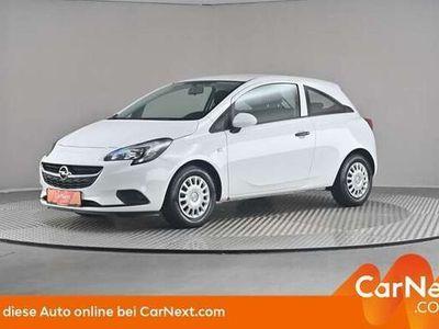 gebraucht Opel Corsa 1.2 Cool & Sound (897343) Limousine