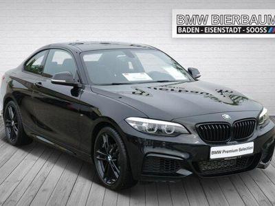 gebraucht BMW 218 i