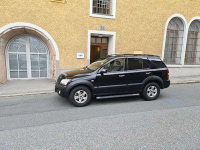 gebraucht Kia Sorento SUV / Geländewagen