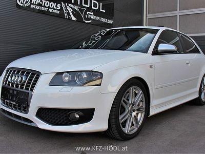 gebraucht Audi S3 2,0 TFSI quattro
