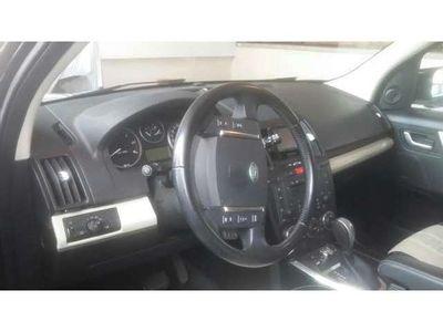 brugt Land Rover Freelander 2,2 SD4 Sport DPF Aut.