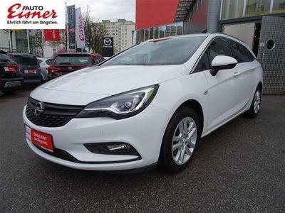 gebraucht Opel Astra ST 1,6 CDTI Ecotec Dynamic St./St.
