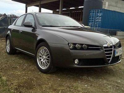 gebraucht Alfa Romeo 159 2.2 JTS Limousine,