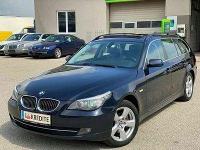 gebraucht BMW 530 Kombi Allrad (E61) Aut. - Panorama - Xenon - Xenon