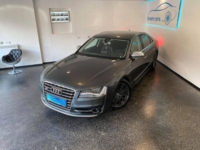 gebraucht Audi A8 S8 4,0 TFSI V8 quattro Tiptronic*TRAUMZUSTAND*BESTPREIS*V