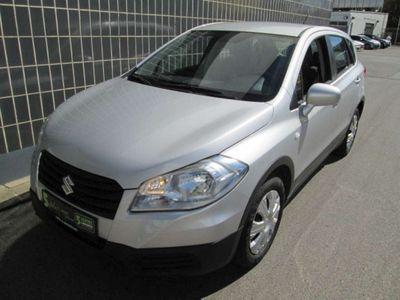 gebraucht Suzuki SX4 S-Cross 1,6 DDiS clear SUV / Geländewagen