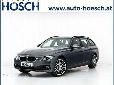 gebraucht BMW 318 d Touring Aut. LP:52.514.-€