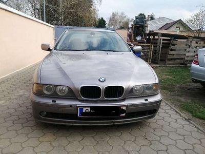gebraucht BMW 525 5er touring